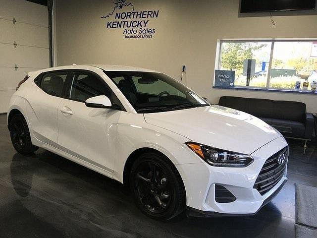 2020 Hyundai Veloster 2.0 for sale in Cold Spring, KY