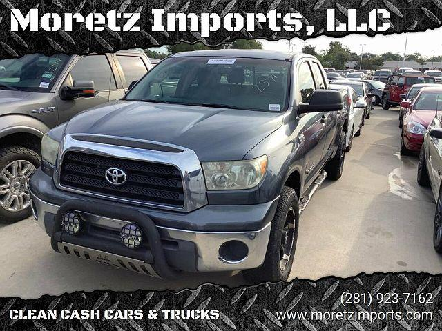 2007 Toyota Tundra SR5 for sale in Spring, TX