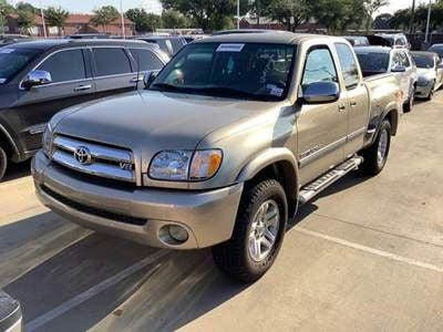 2003 Toyota Tundra SR5 for sale in Spring, TX