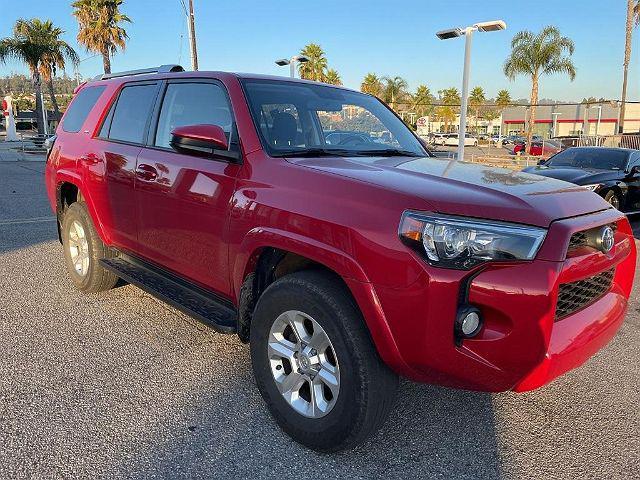 2018 Toyota 4Runner SR5 for sale in Torrance, CA