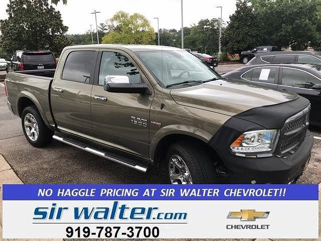 2014 Ram 1500 Laramie for sale in Raleigh, NC