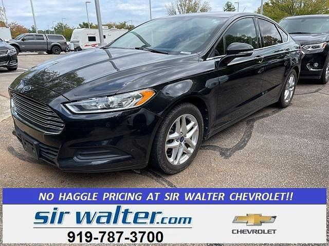 2013 Ford Fusion SE for sale in Raleigh, NC