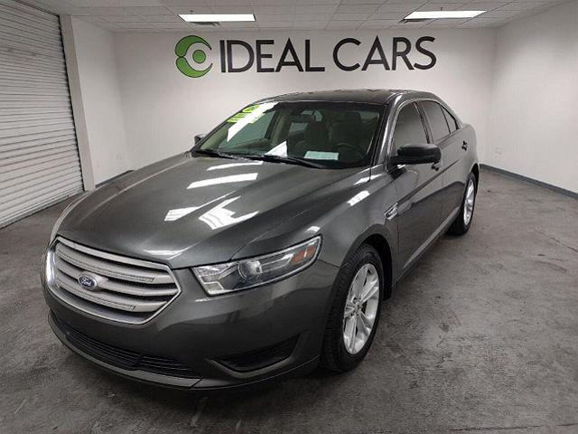 2015 Ford Taurus SE for sale in Mesa, AZ