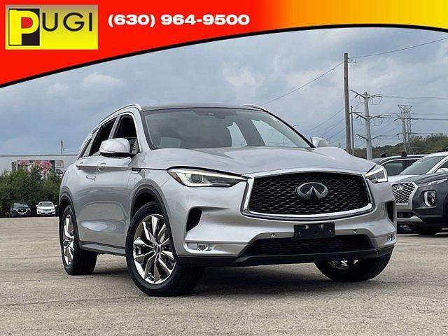 2019 INFINITI QX50 ESSENTIAL for sale in Downers Grove, IL