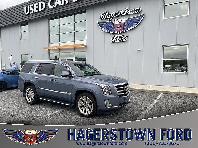 2016 Cadillac Escalade Luxury Collection for sale in Hagerstown, MD
