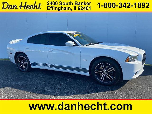 2014 Dodge Charger RT Plus for sale in Effingham, IL
