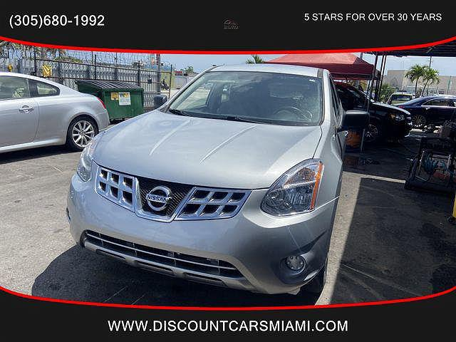 2011 Nissan Rogue S for sale in Miami, FL