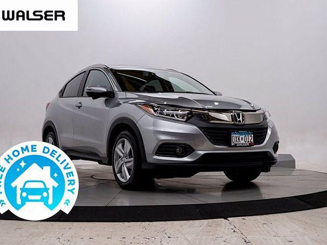 2019 Honda HR-V EX for sale in Burnsville, MN