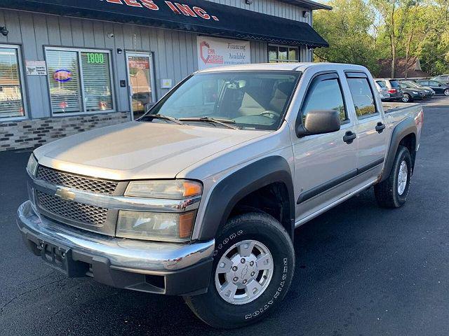 2006 Chevrolet Colorado LT w/2LT for sale in Zion, IL