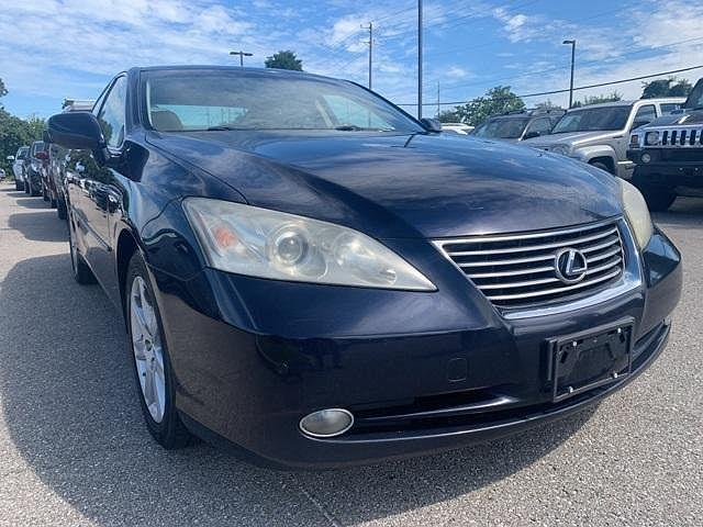 2007 Lexus ES 350 4dr Sdn for sale in Florence, KY