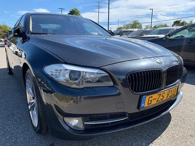 2011 BMW 5 Series 550i for sale in Florence, KY