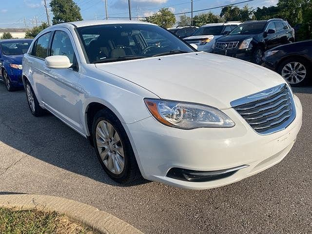 2012 Chrysler 200 LX for sale in Florence, KY