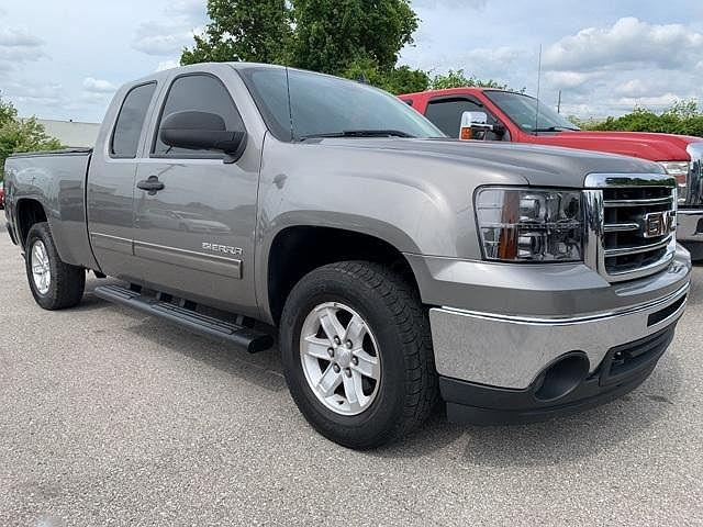 2013 GMC Sierra 1500 SLE for sale in Florence, KY