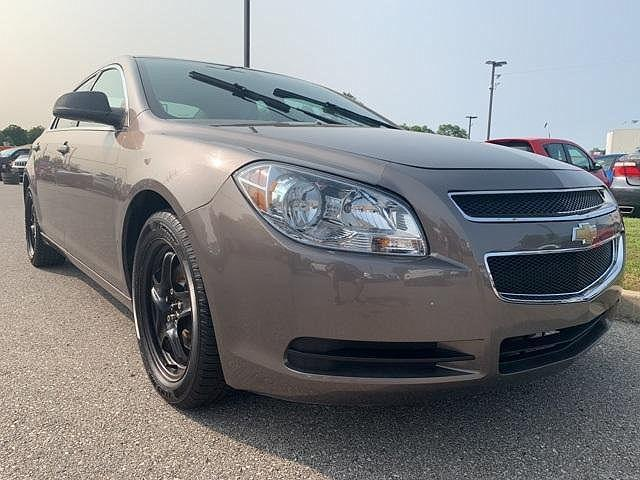 2012 Chevrolet Malibu LS w/1FL for sale in Florence, KY