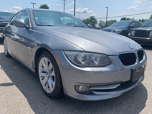2011 BMW 3 Series 328i xDrive for sale in Florence, KY
