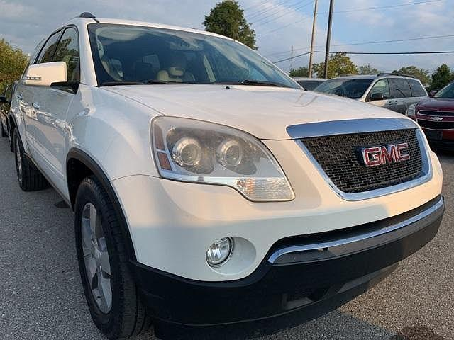 2012 GMC Acadia SLT1 for sale in Florence, KY