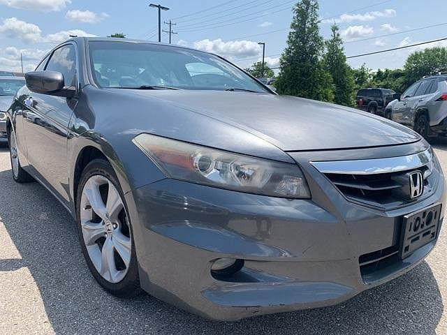 2011 Honda Accord Coupe EX-L for sale in Florence, KY