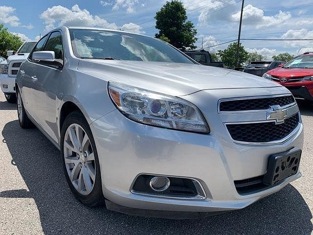 2013 Chevrolet Malibu LT for sale in Florence, KY