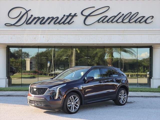 2020 Cadillac XT4 FWD Sport for sale in Pinellas Park, FL