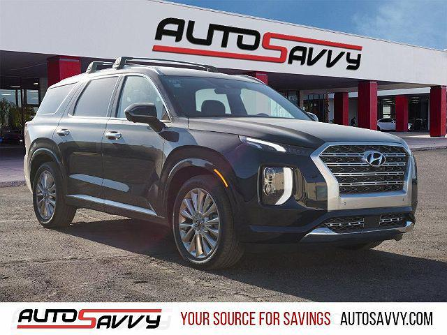 2020 Hyundai Palisade Limited for sale in Las Vegas, NV