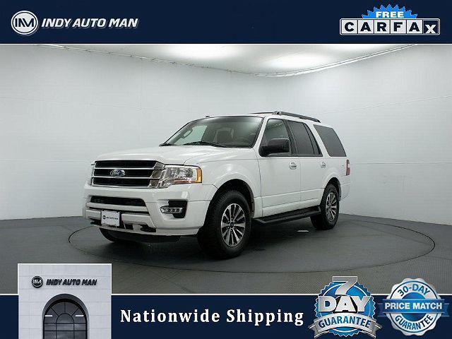 2016 Ford Expedition XLT for sale in Indianapolis, IN