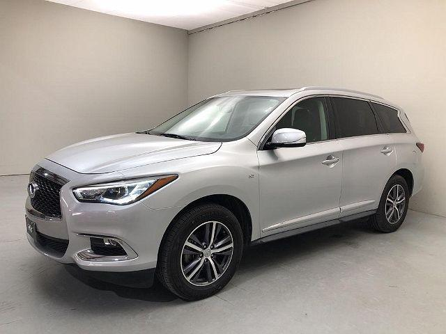2017 INFINITI QX60 AWD for sale in Houston, TX