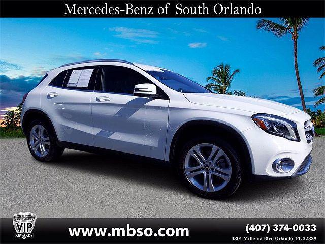 2020 Mercedes-Benz GLA GLA 250 for sale in Orlando, FL