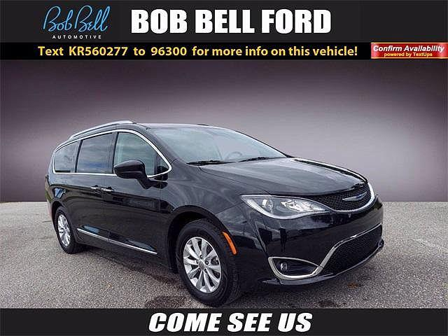 2019 Chrysler Pacifica Touring L for sale in Glen Burnie, MD