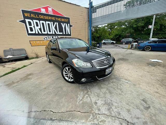 2009 INFINITI M35 4dr Sdn AWD for sale in Brooklyn, NY