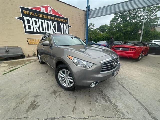 2015 INFINITI QX70 AWD 4dr for sale in Brooklyn, NY