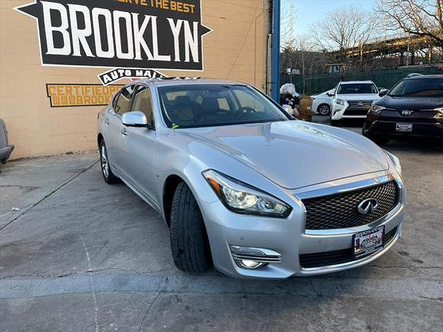 2019 INFINITI Q70 3.7 LUXE for sale in Brooklyn, NY