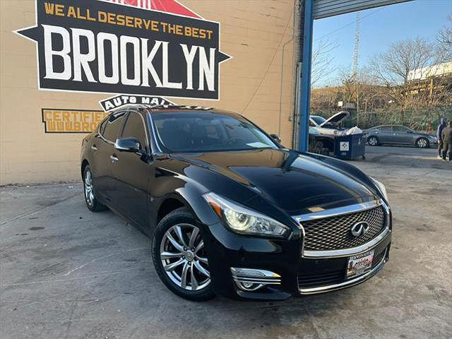 2015 INFINITI Q70 4dr Sdn V6 AWD for sale in Brooklyn, NY