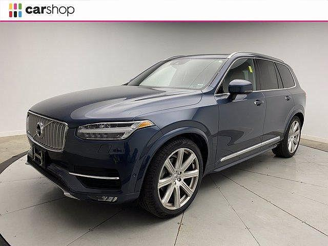 2018 Volvo XC90 Inscription for sale in Chester Springs, PA