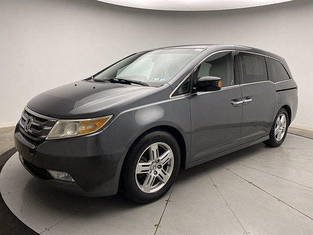 2012 Honda Odyssey Touring for sale in Chester Springs, PA