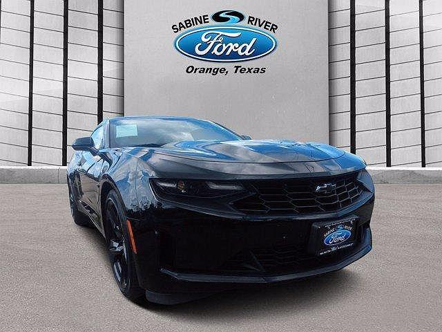 2019 Chevrolet Camaro 2LT for sale in Orange, TX