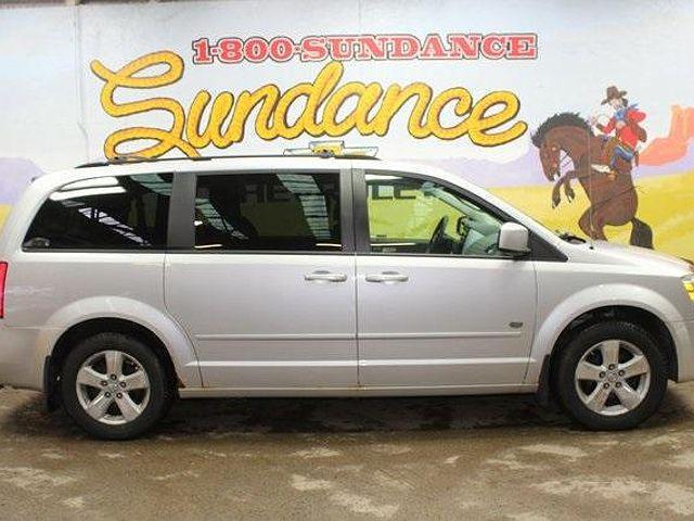 2009 Dodge Grand Caravan for sale near Grand Ledge, MI