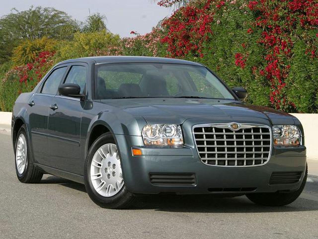 2006 Chrysler 300 Touring for sale in Grand Ledge, MI