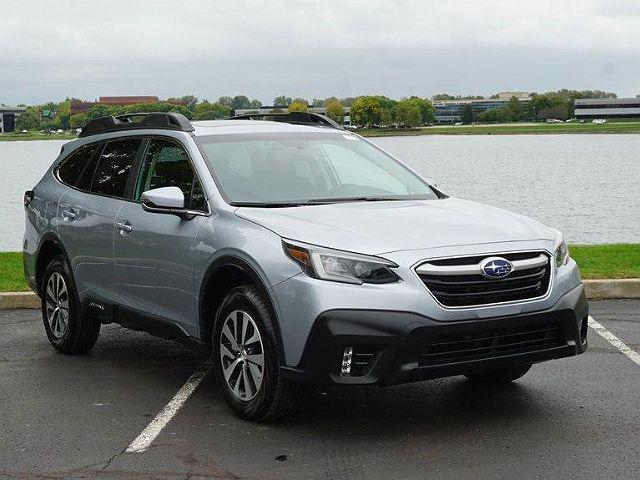 2022 Subaru Outback Premium for sale in Indianapolis, IN