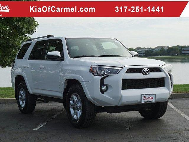 2019 Toyota 4Runner SR5 for sale in Indianapolis, IN
