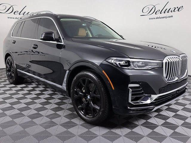 2019 BMW X7 xDrive50i for sale in Linden, NJ