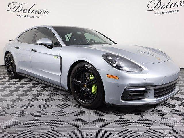 2018 Porsche Panamera 4 E-Hybrid for sale in Linden, NJ