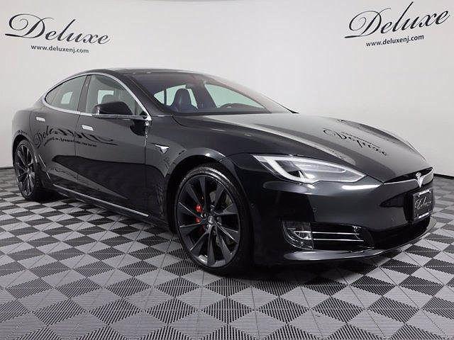 2018 Tesla Model S P100D for sale in Linden, NJ