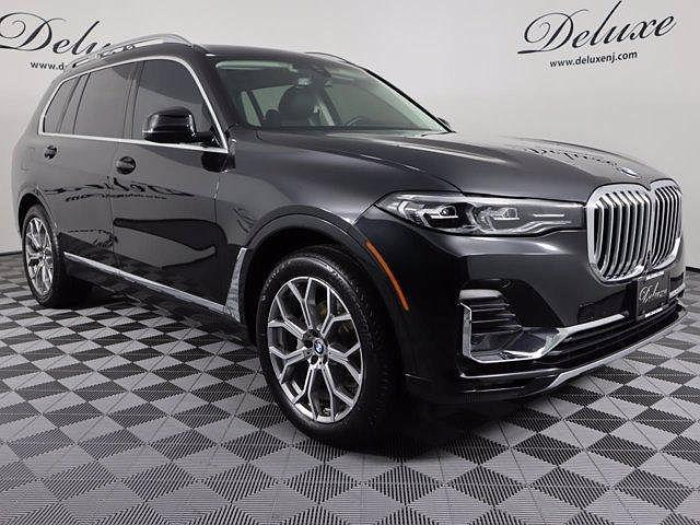 2019 BMW X7 xDrive40i for sale in Linden, NJ
