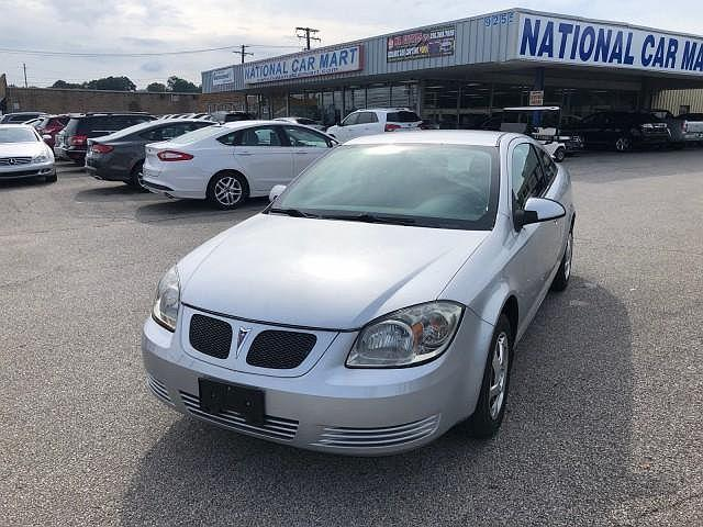 2008 Pontiac G5 2dr Cpe for sale in Parma, OH