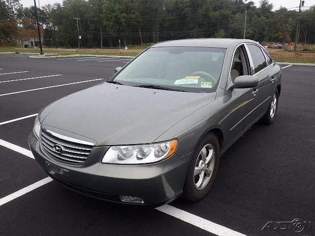 2006 Hyundai Azera Limited for sale in Howell, NJ
