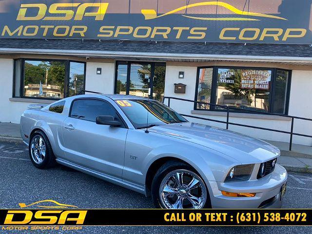2005 Ford Mustang GT for sale in Commack, NY