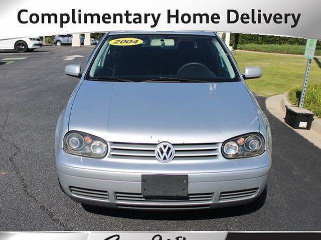 2004 Volkswagen Golf GLS for sale in Greenville, SC