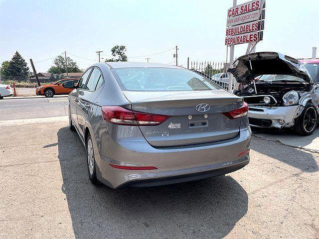 2018 Hyundai Elantra SE for sale in Miami, FL