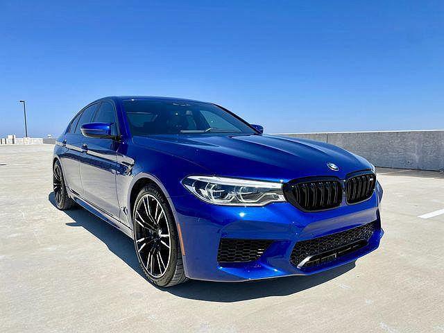 2018 BMW M5 Sedan for sale in Plano, TX