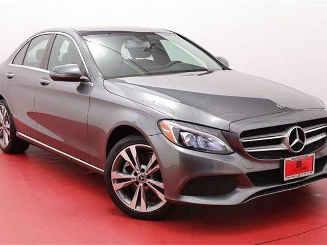 2018 Mercedes-Benz C-Class C 300 for sale in Rahway, NJ
